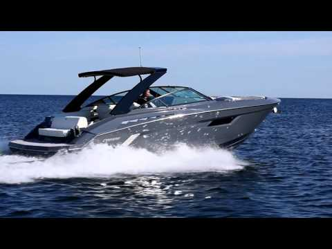 Cruisers Yachts 33sb Hd Youtube