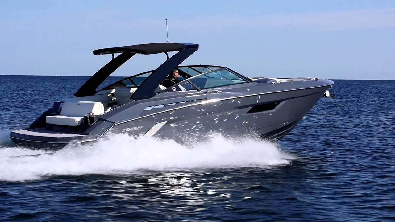Cruisers Yachts 33SB HD