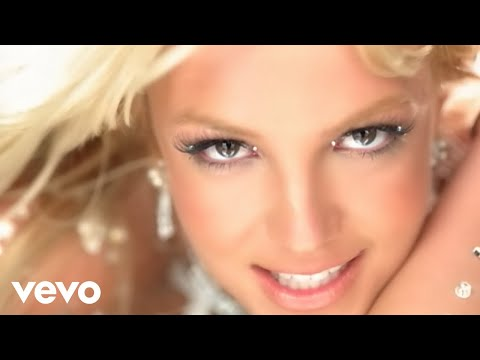 Britney Spears - Toxic (Official Music Video) Mp3