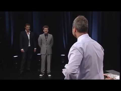 Ed Phillips Game Show - The Merrick & Rosso Show