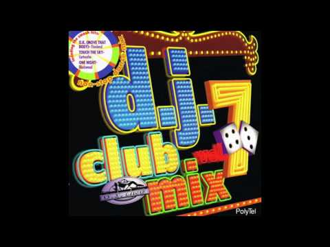 D.J. Club Mix Vol.  7 - Various