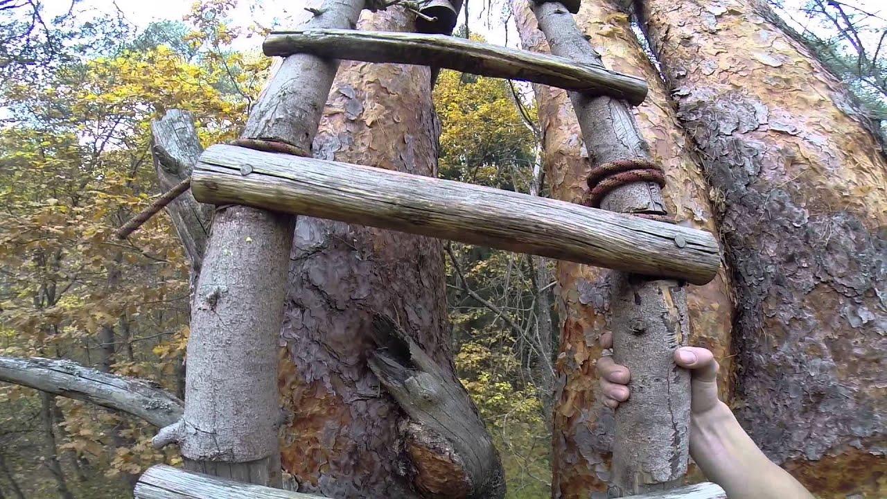 Как сделать штаб на дереве своими руками фото 385