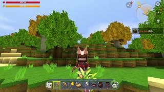 Mini World Survival Bölüm 1 - Ev