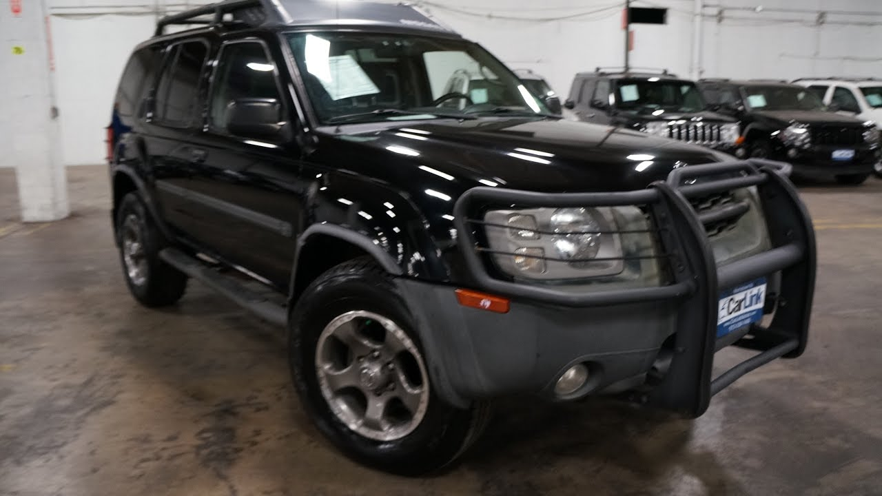 small resolution of 2004 nissan xterra se 4wd