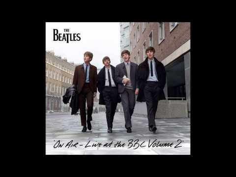 The Beatles - Glad All Over BBC Volume 2