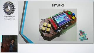 Raspberry pi portable game console - Hackware