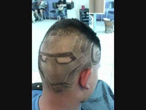 tutu da barber hair design portraits