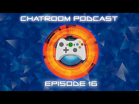 """The Chatroom Podcast - Episode 16 - The """"totally season 2"""" edition"""