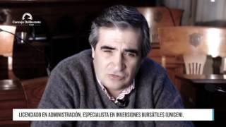 HCD Tandil concejal José Luis Labaroni