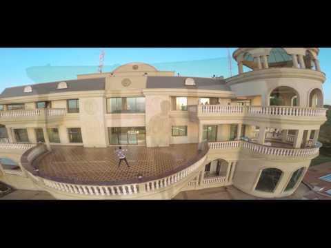 Royal - Eddy Kenzo ft  Patoranking [Official]