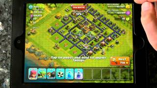 bonbee canada clash of clans sub 200 cups base review