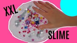 XXL DIY SLIME / Playmobil Edition
