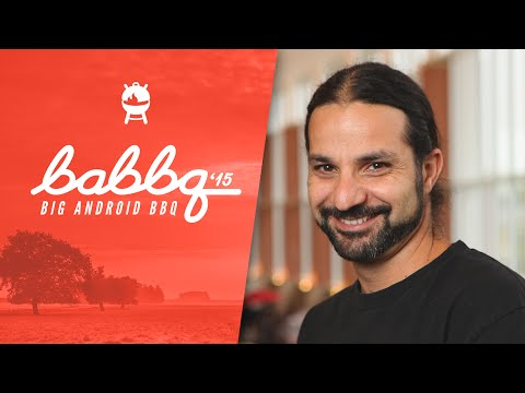 Building battery efficient apps (Big Android BBQ 2015)