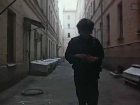 Клип Виктор Цой - Звезда по имени Солнце