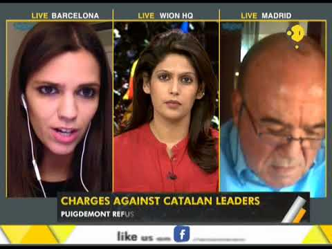 WION Gravitas: Spanish prosecutor presses charges against Catalan leaders