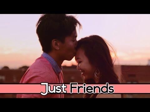 Just Friends - Short Film