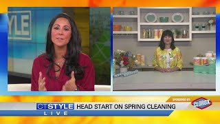 Joy Cho gives you a head start on spring cleaning