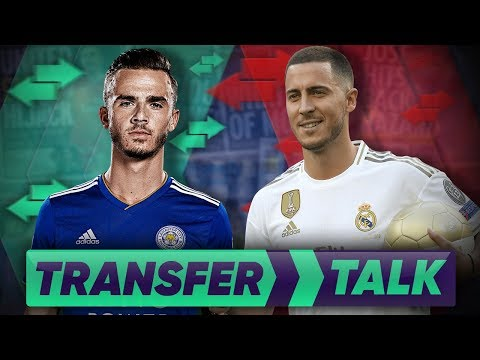 Manchester United Win The Race To Sign Premier League's Most Wanted Player! | Transfer Talk