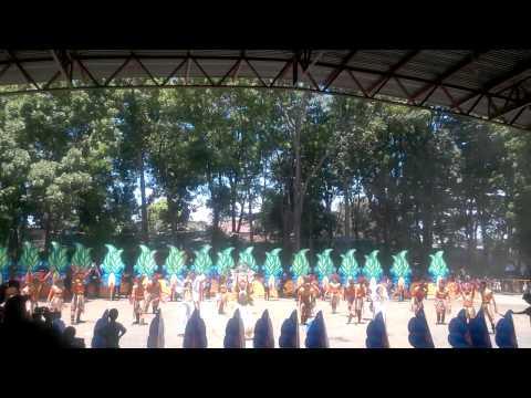 TRIBU PANAGSAL-AW SA BARANGAY KAUSWAGAN.