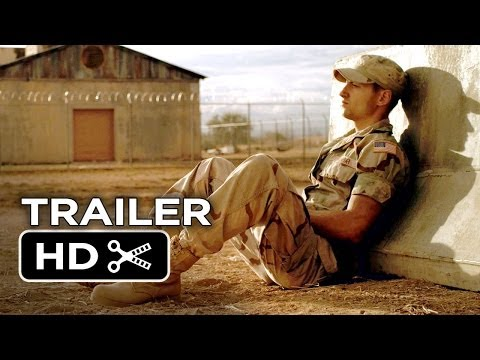 Boys of Abu Ghraib Official Trailer 1 (2014) - Sara Paxton, Sean Astin Movie HD