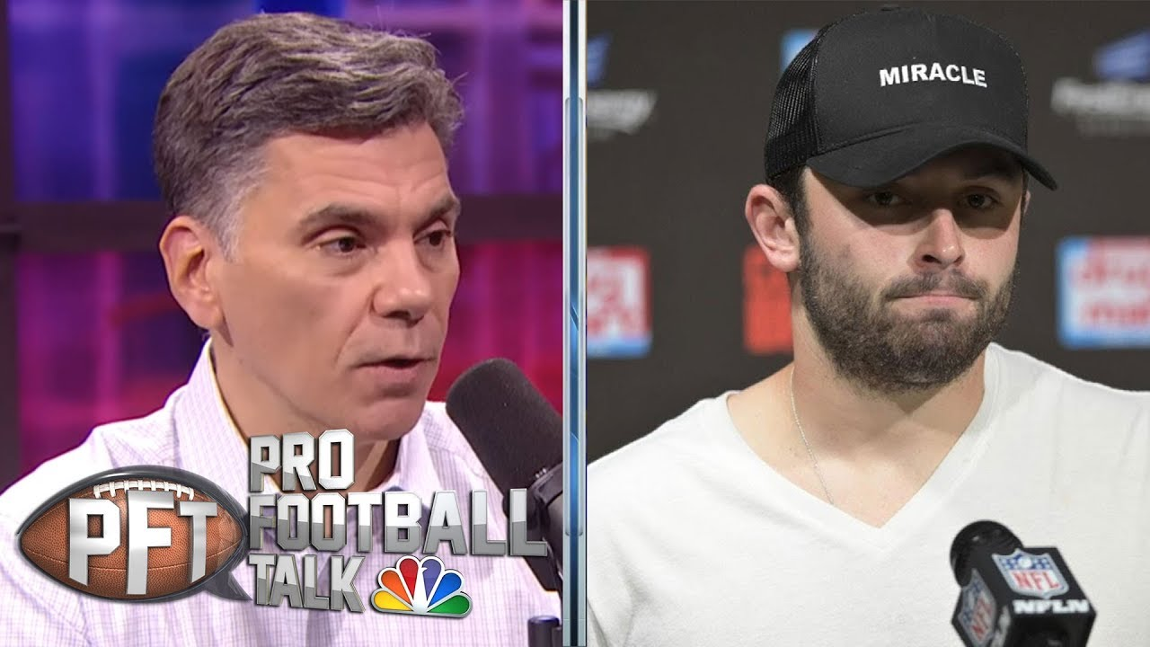Red flags emerge with Cleveland Browns after blowout loss | Pro Football Talk | NBC Sports