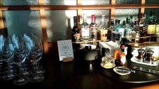 cathay pacific first class lounge london lhr
