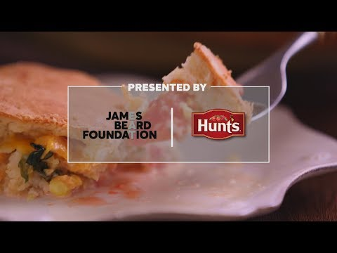 James Beard Classics Presented By Hunt's - Tomato Pie