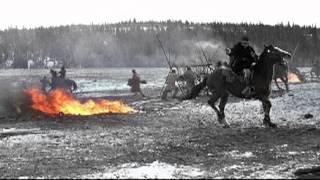 Buffalo Bill Trailer