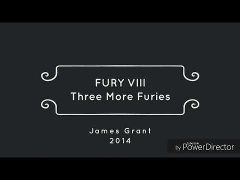 Three More Furies, Fury VIII, James Grant; David Young, Euphonium