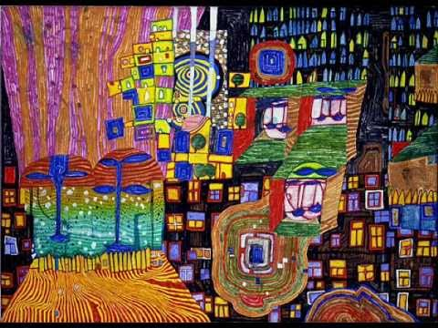 Herman Brood -Goin to the City.