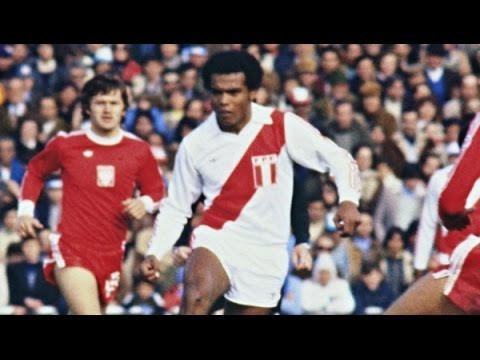 Teófilo Cubillas all world cup goals ● (1970-1978)