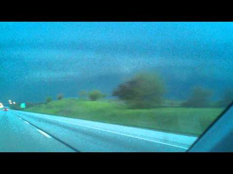 Tornado near Lexington, KY