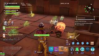 *REGALING WEAPONS* in Fortnite Save the World 130-82