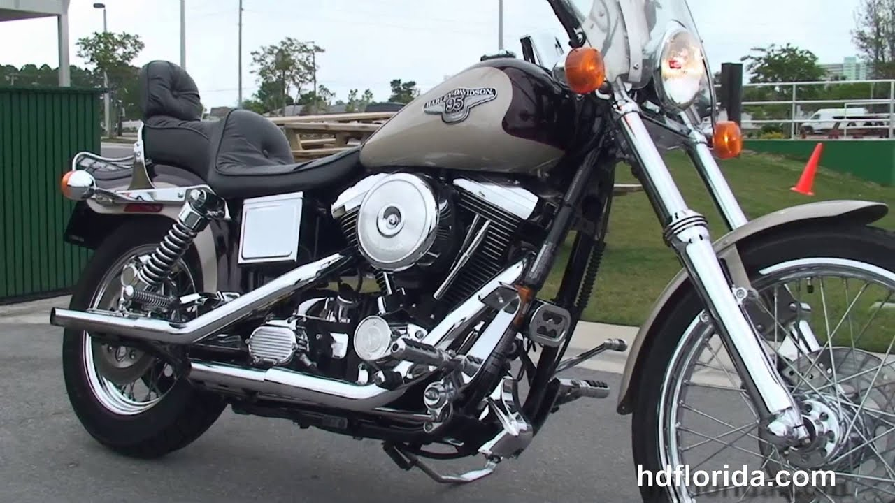 used 1998 harley davidson dyna wide glide motorcycles for sale