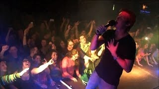 Basshunter - All I Ever Wanted (Live 2014)