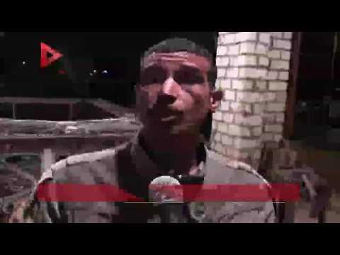 الوطن المصرية:إصابة 6 مسلمون و3 أقباط أثناء إخماد حريق في كنيسة بالمنيا