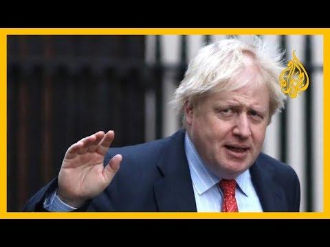 بسبب كورونا.. رئيس الوزراء البريطاني في العناية المركزة  - نشر قبل 6 ساعة