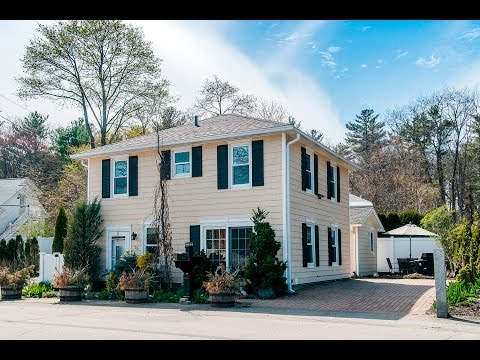 Maine Real Estate - 35 Kings Lane, Ogunquit, ME