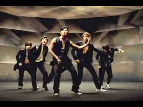 開始Youtube練舞:Mirotic-TVXQ! | Dance Mirror