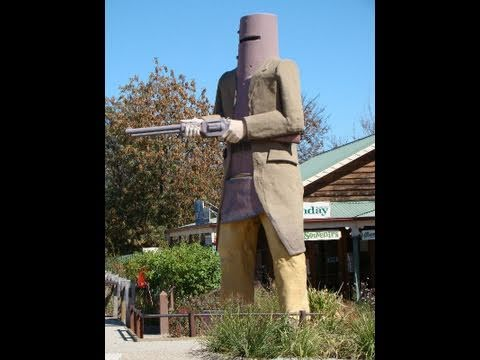 Ned Kelly - Song.