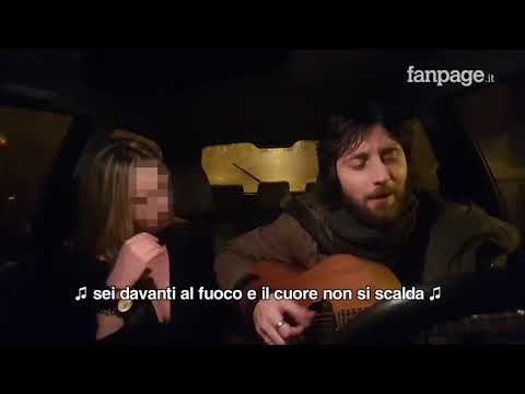 Dedicare una canzone alle prostitute (fanpage)