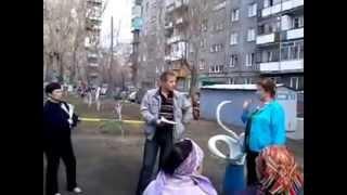 Отчет за 2012г. подрядчика ООО