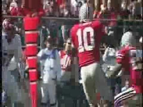 Troy Smith Highlight Video