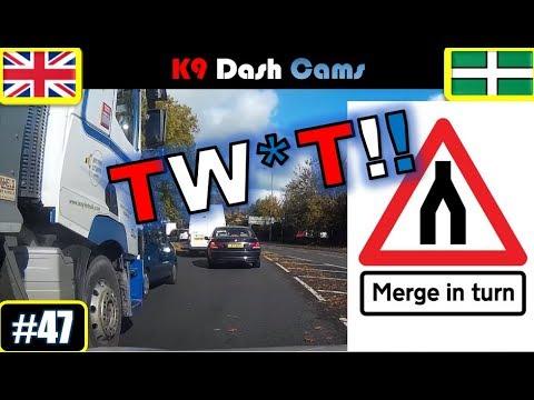 UK Dash Cam #47 | Close Calls | Bad Driving | Observations | Dartmoor Holiday