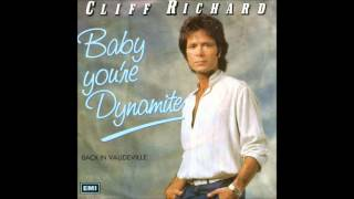 Watch Cliff Richard Baby Youre Dynamite video