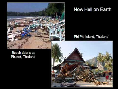 Indian Ocean Tsunami - Boxing Day 2004