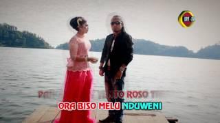 Salah Roso Tresno - Arya Satria feat. Lala Moet