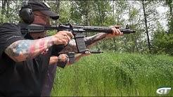 Springfield Armory Victor Rifles: NRA 2019 | Gun Talk LIVE