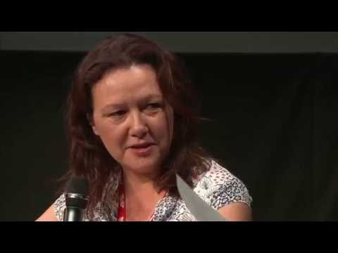 Pathways and Protocols - Collaborating with Indigenous Communities | DIALOGUES | TIFF 2016