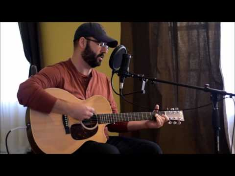 Kenny Chesney: Wild Child cover by Hanley Landry